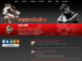 Marco Bailey Official Website