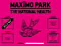 Maxïmo Park Official Website