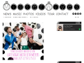 MisterWives Official Website