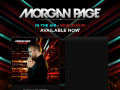 Morgan Page Official Website