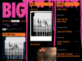 The Big Pink Official Website