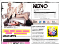 NERVO Official Website