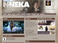Nneka Official Website