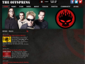 The Offspring Official Website