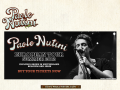 Paolo Nutini Official Website