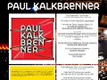 Paul Kalkbrenner Official Website