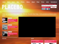 Placebo Official Website