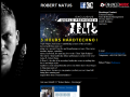 Robert Natus Official Website