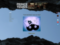 Prince of Tennis Official Website