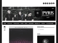 PVRIS Official Website