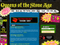 Queens of the Stone Age Official Website