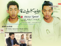 Rizzle Kicks Official Website