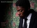 Roots Manuva Official Website
