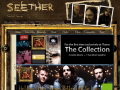 Seether Official Website