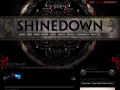Shinedown Official Website