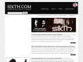 Sikth Official Website