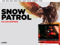 Snow Patrol Official Website