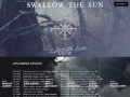 Swallow The Sun Official Website