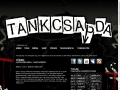 Tankcsapda Official Website