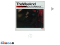 The Weeknd Official Website