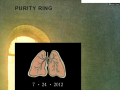 Purity Ring Official Website