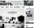 The Roots Official Website