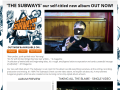 The Subways Official Website