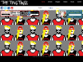 The Ting Tings Official Website