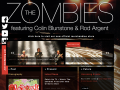 The Zombies Official Website