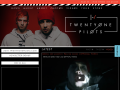 Twenty One Pilots Official Website