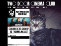 Two Door Cinema Club Official Website