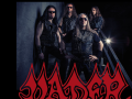 Vader Official Website