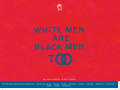 Young Fathers Official Website