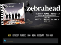 zebrahead Official Website
