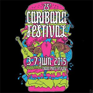 Caribana Festival 2016 in Crans-près-Céligny, Switzerland