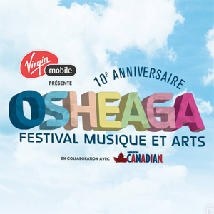Osheaga 2016 in Montreal QC, Canada - Festivalsearcher.com