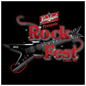 rock fest 2014 cadott wi usa thu 17 july sun 20 july 2014 type ...