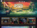 Electric Forest Festival Official Website