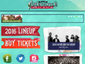 Forecastle Festival Official Website
