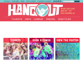 Hangout Music Festival Official Website