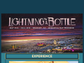 Lightning in a Bottle Official Website