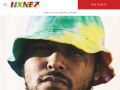 NXNE Official Website