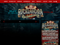 Rocklahoma Official Website