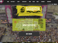Sasquatch! Festival 1 Official Website