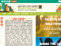 Austin City Limits 2 Official Website