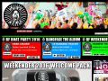 Bang Face Weekender Official Website