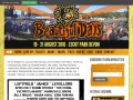 Beautiful Days Festival Official Website