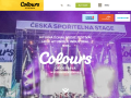 Colours of Ostrava Official Website
