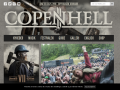 Copenhell Official Website
