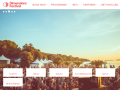 Dimensions Festival Official Website